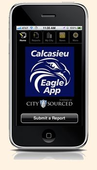 Eagle app