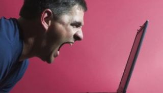 Bad behavior social media