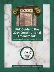 Par amendments