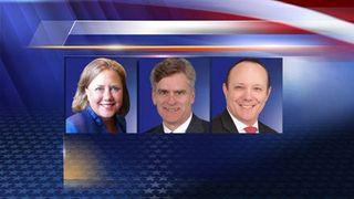 Senate candidates