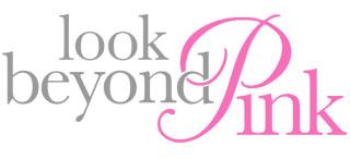 Look beyond pink