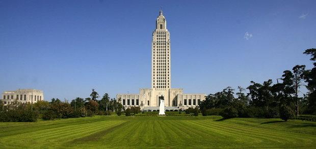 Editorial Louisianas Budget Must Do >> Hot Button Editorial Blog