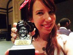 Julie fay award